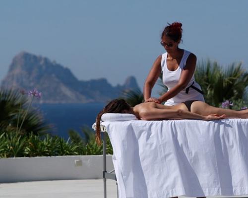 Wellness retreats Ibiza