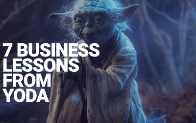 7 Business Quotes From Jedi Master Yoda