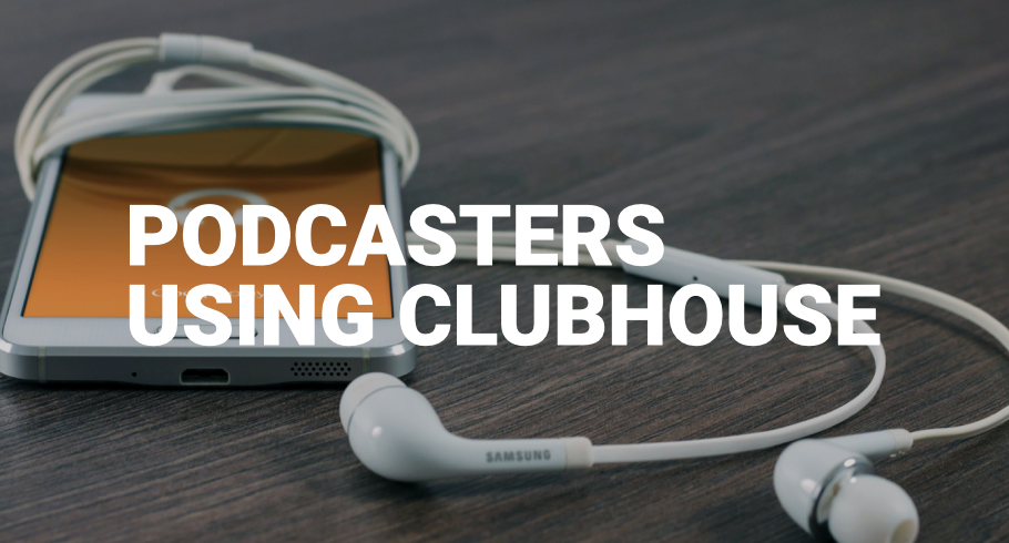 Will clubhouse kill podcasting