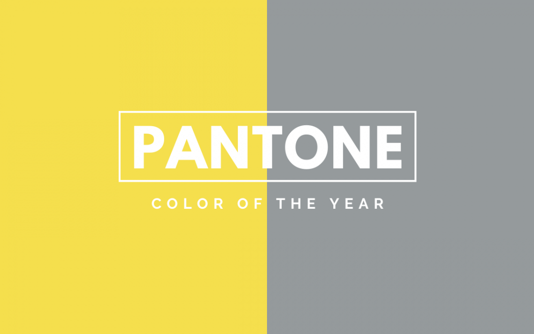 2021's colour of the year?
