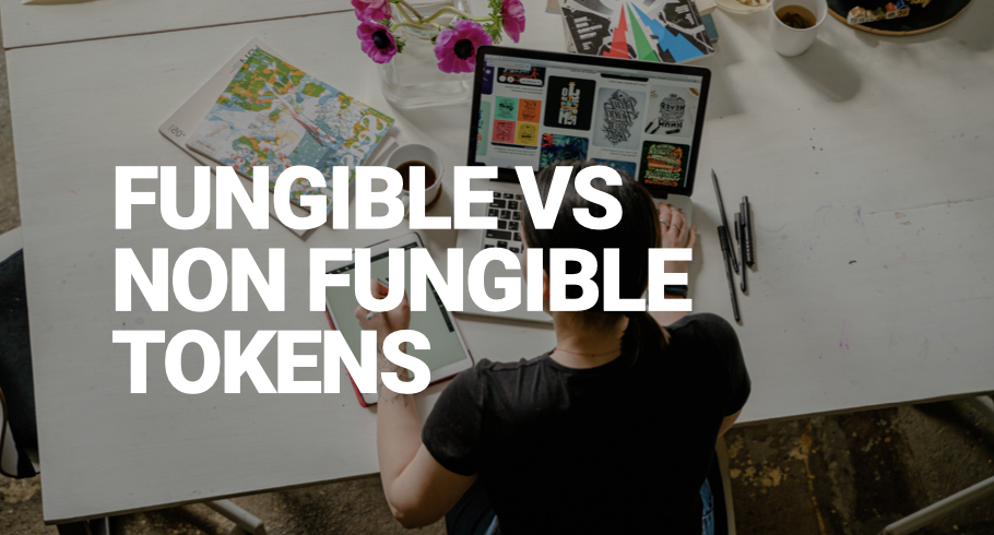 fungible tokens, non fungible tokens, nfts
