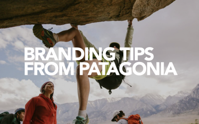 Branding Tips from Patagonia